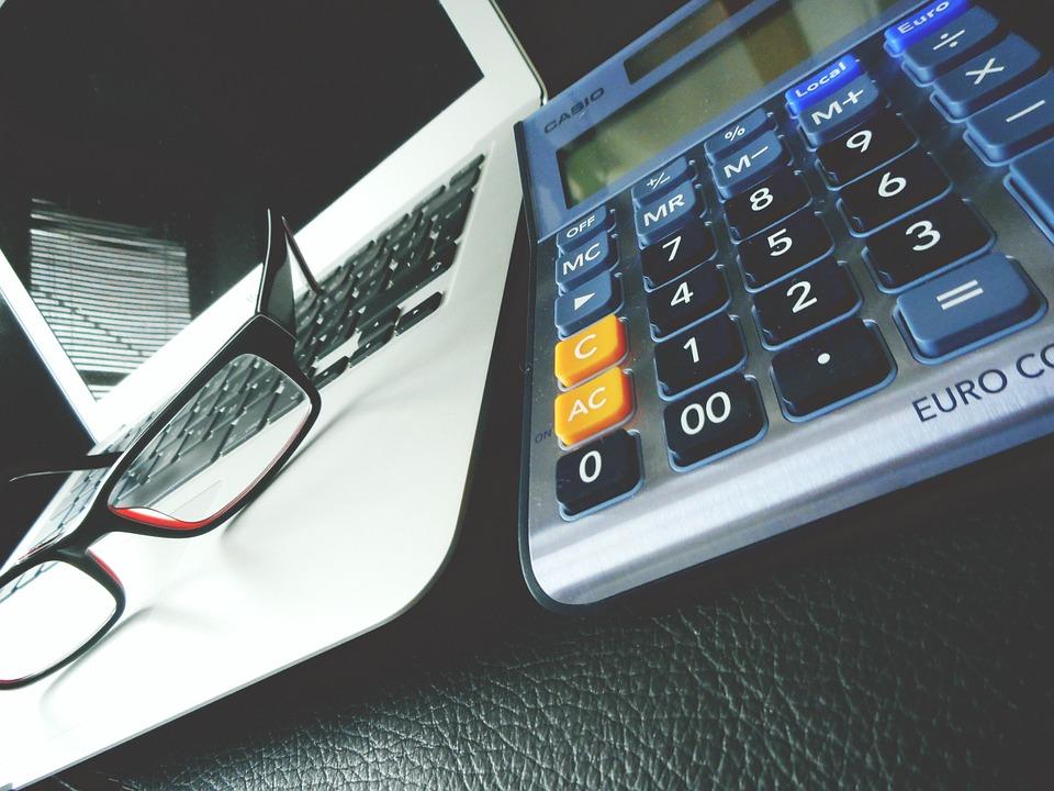 Pénzügyi-számviteli ügyintéző SZVK