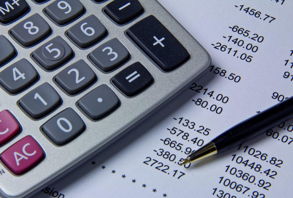 Pénzügyi-számviteli ügyintéző OKJ Tanfolyam